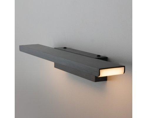 Заказать Светильник для картин Elektrostandard Sankara LED 16W IP20 черная| VIVID-LIGHT.RU