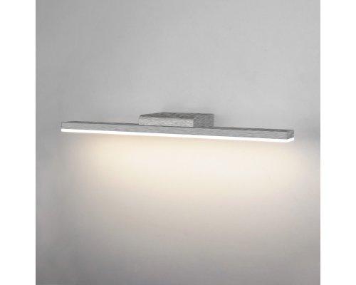 Купить Светильник для картин Elektrostandard Protect LED алюминий (MRL LED 1111)| VIVID-LIGHT.RU