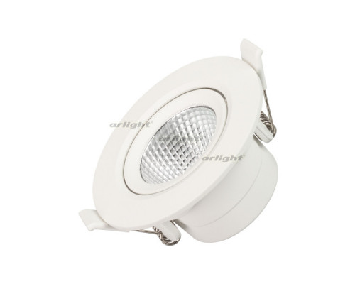 Купить Светильник Downlight Arlight 032860| VIVID-LIGHT.RU