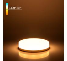 Светодиодная лампа Elektrostandard GX53 LED PC 8W 3300K (BLGX5312)