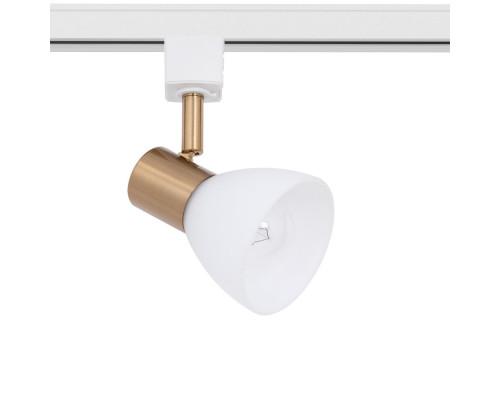 Сделать заказ Светильник на шине ARTE Lamp A3117PL-1WH| VIVID-LIGHT.RU
