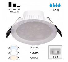 Влагозащищенный светильник Citilux CLD008110V