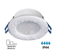 Влагозащищенный светильник Citilux CLD008010
