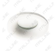 Влагозащищенный светильник ITALLINE IT07-7010 white