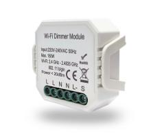 Wi-Fi реле Denkirs RL1003-DM