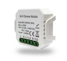 Wi-Fi реле Denkirs RL1004-DM